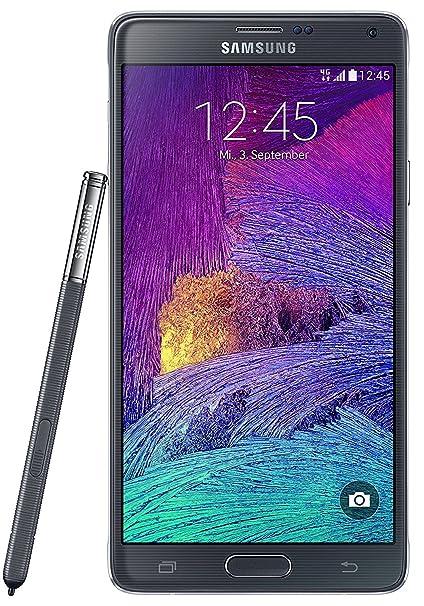 new product ddecf 0eea2 Samsung Galaxy Note 4 SM-N910H Factory Unlocked, International Version,  32GB, Black