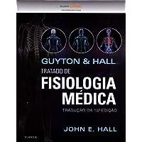 Guyton E Hall Tratado De Fisiologia Médica