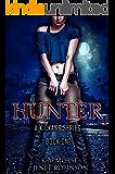 Hunter (A Kick Ass Series Book 1)