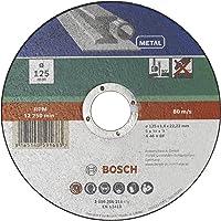Bosch 2609256316 Corte del disco - Accesorios