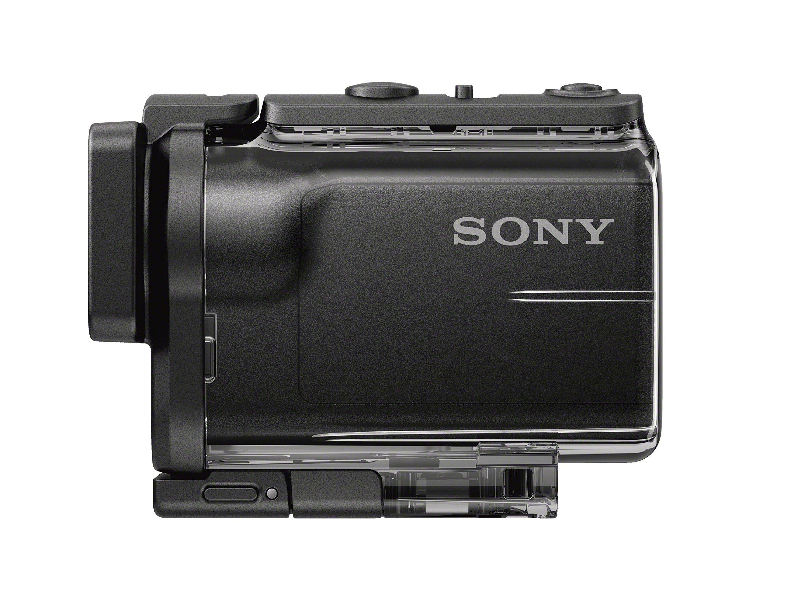 Sony HDRAS50/B Full HD Action Cam (Black)