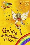 Rainbow Magic: Goldie The Sunshine Fairy: The Weather Fairies Book 4