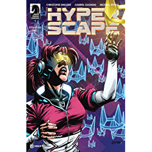HYPER SCAPE #2: The Aftermath Part 1 (French)