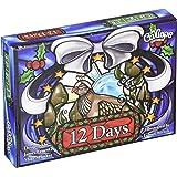 12 Days Card Game