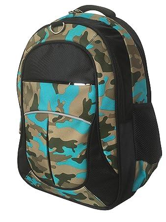 Kids' Camo Backpack for Boys, Girls, Teens
