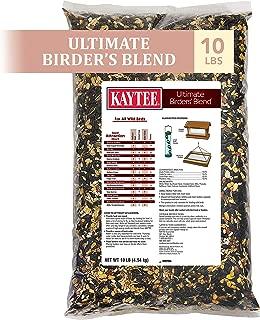 product image for Kaytee Ultimate Birder's Blend Wild Bird Food, 10 lb
