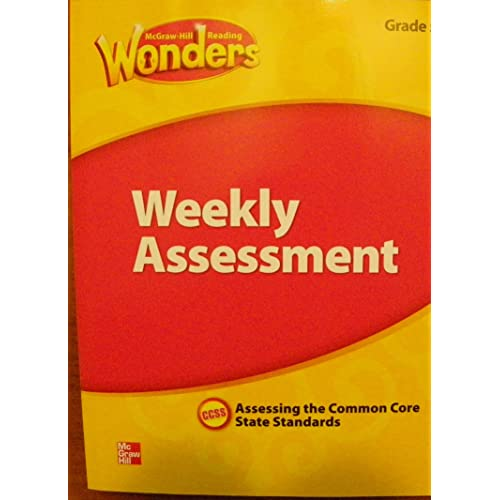 Reading Assessment Amazoncom