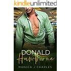 Donald Hawthorne: BWWM, Over 40's, Billionaire Romance (Tycoons From Money Book 3)
