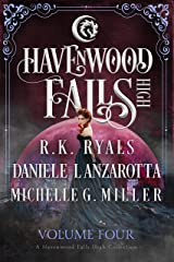 Havenwood Falls High Volume Four (Havenwood Falls High Collections Book 4) Kindle Edition
