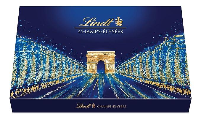 Bombones Lindt Champs Elysees 973 G: Amazon.es: Alimentación y bebidas