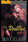 The Redline Series: A Bad Boy Romantic Suspense