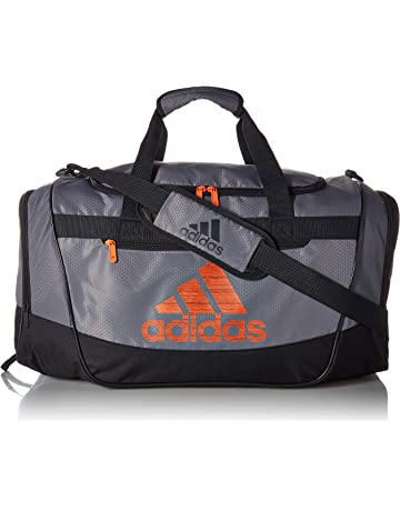 9e434cdcb2552e adidas Defender III Medium Duffel Bag