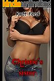 Christie's Sister (Good Girl Book 7)