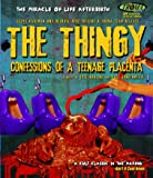 The Thingy: Confessions Of A Teenage Placenta (Blu-ray)