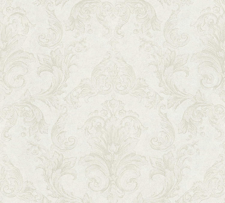 962154 Papel pintado no tejido con detalle de colecci/ón Versace 2 Color A.S