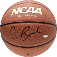 $118 » Jim Boeheim Syracuse Orange Autographed Wilson NCAA Basketball - Fanatics Authentic Certified - Autographed College Basketballs
