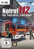 Notruf 112 - Die Feuerwehr Simulation [Import allemand]