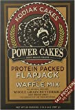 Kodiak Cakes Power Cakes, All Natural, Non GMO Protein Pancake, Flapjack and Waffle Mix, Buttermilk, 20 Ounce