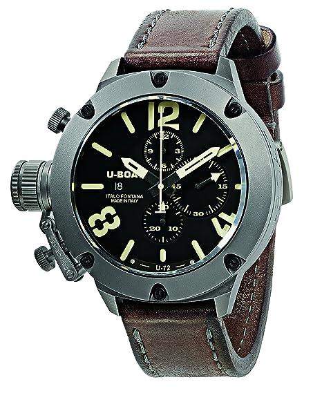 Reloj - U-Boat - Para Hombre - 6549/T