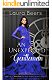 An Unexpected Gentleman (Twickenham Time Travel Regency Romance Book 1)