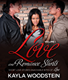 Love and Romance Shorts Volume I: Short Love Stories Snackable Bites of Love (Erotica Short Stories)