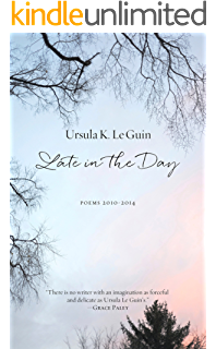 Amazon Com Finding My Elegy New And Selected Poems Ebook Le Guin Ursula K Kindle Store