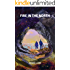Fire in the North (Shieldmaiden Tales Book 1)