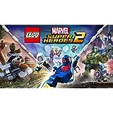 LEGO Marvel Super Heroes 2 [Online Game Code]