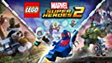 LEGO Marvel Super Heroes 2 - Deluxe Edition Digital [Online Game Code]