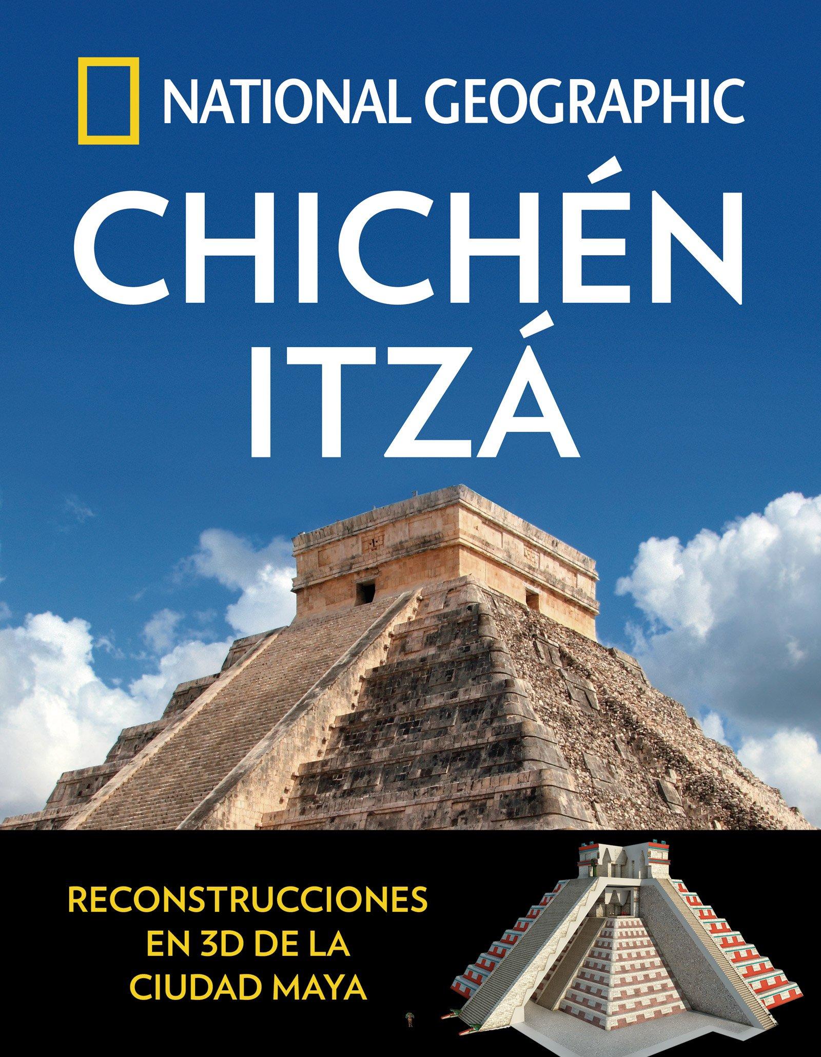 chichn-itz-arqueologia
