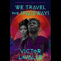 We Travel the Spaceways (Black Stars)