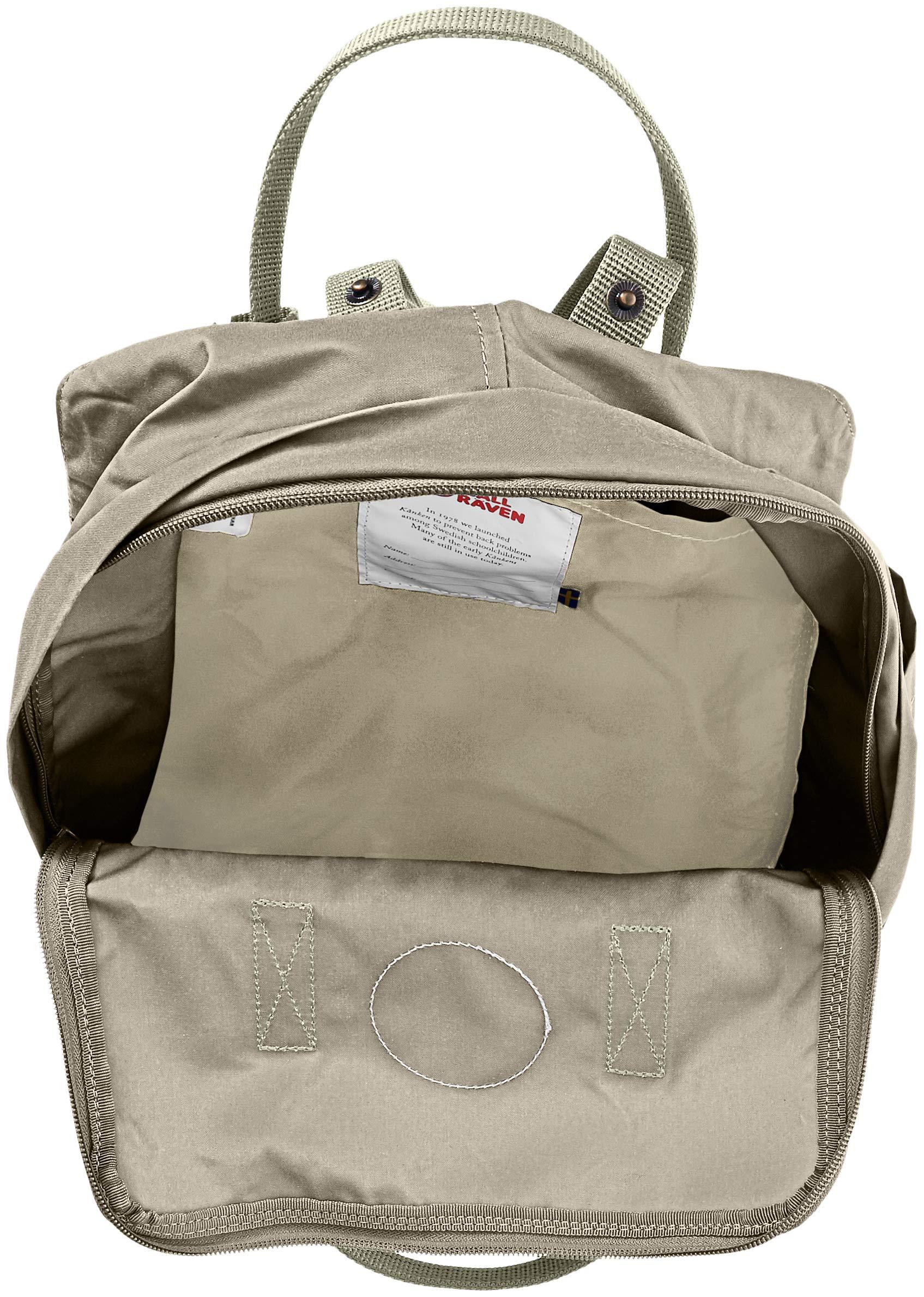 Fjallraven Kanken Classic Backpack for Everyday