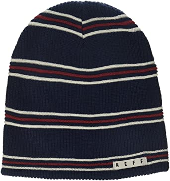 c109196c80d Amazon.com  NEFF Unisex-Adult s Daily Stripe