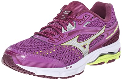 1f016f9d1e Amazon.com  Mizuno Women s Wave Legend 3 Running Shoe