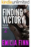 Finding Victory (Rollin On Book 2)