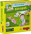 HABA 4985 - Meine ersten Spiele - Zählspaß