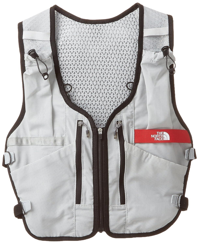 [ザノースフェイス] リュック Endurance Vest NM61710 S B01M3PES39 ハイライズグレー ハイライズグレー
