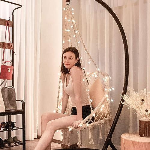VIVOHOME Hanging Hammock Chair
