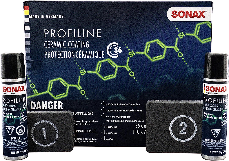 Sonax 236941 Ceramic Coating CC36