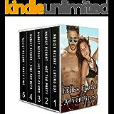 Erin's Erotic Adventures: Nudist Resort Series