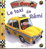 Le taxi de Rémi