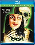 Popcorn - Special Edition (Blu-ray)