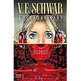 V. E. Schwab's ExtraOrdinary #0