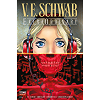 V.E. Schwab's ExtraOrdinary #0 (English Edition)
