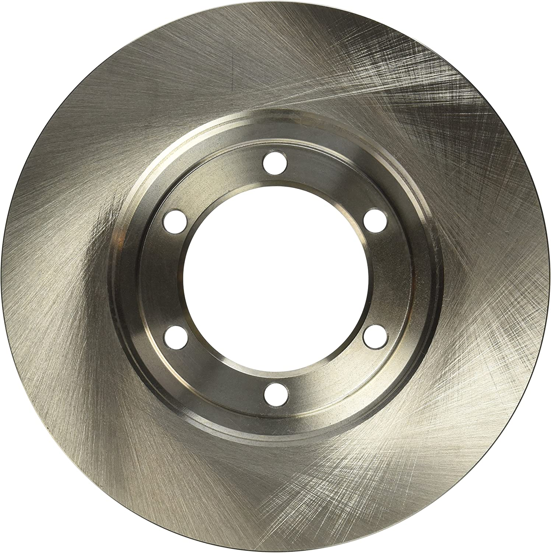 Centric Parts 121.45017 C-Tek Standard Brake Rotor