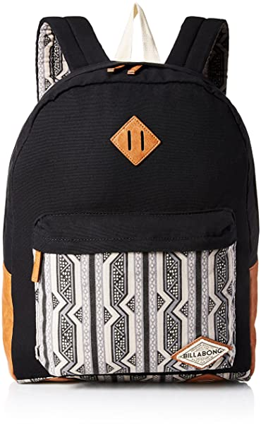 Billabong Juniors Hidden Trek - Mochila - Negro - Talla única