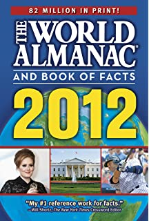 FREE OF PDF WORLD ALMANAC 2014 PDF