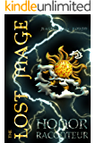 The Lost Mage (Advent Mage Cycle Book 6)