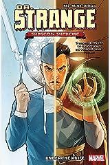 Dr. Strange, Surgeon Supreme Vol. 1: Under The Knife (Dr. Strange (2019-)) Kindle Edition