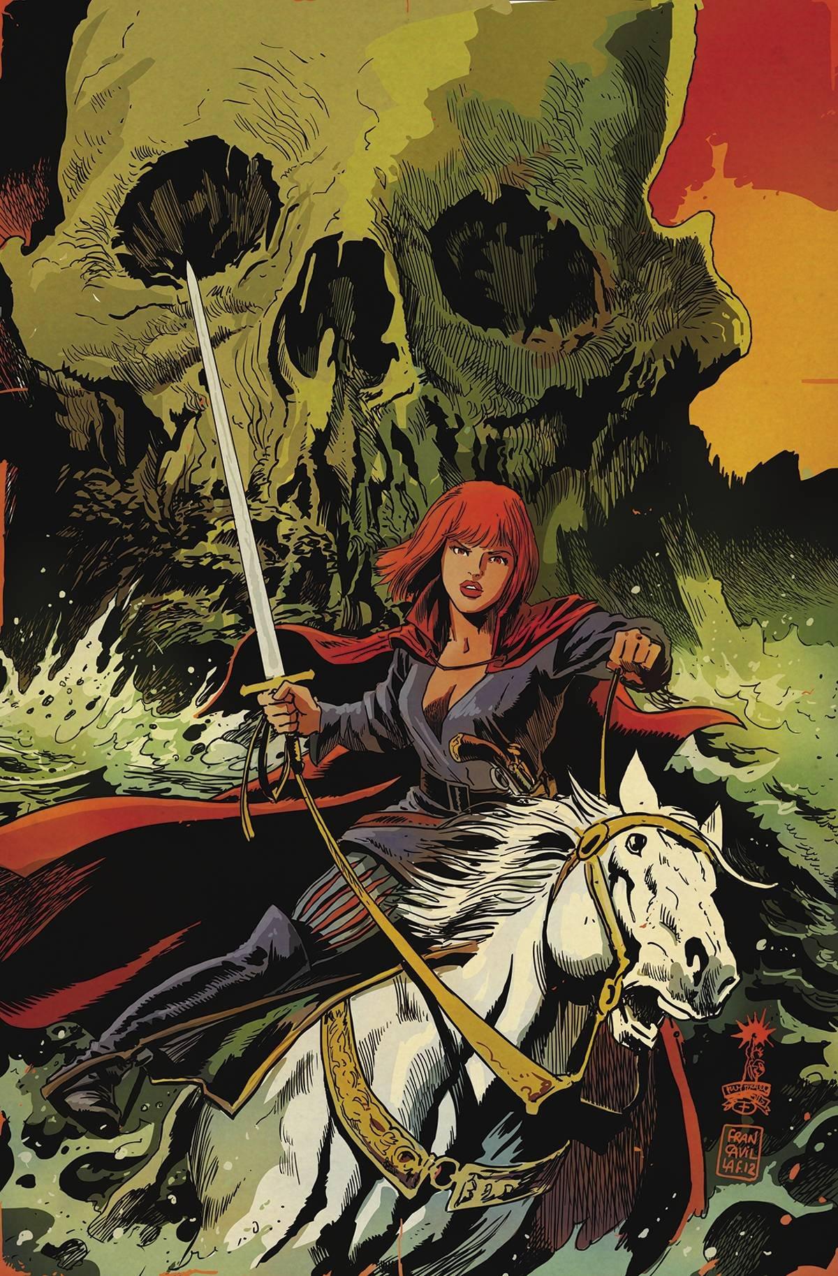 Download Robert E Howard's Savage Sword #6 ebook